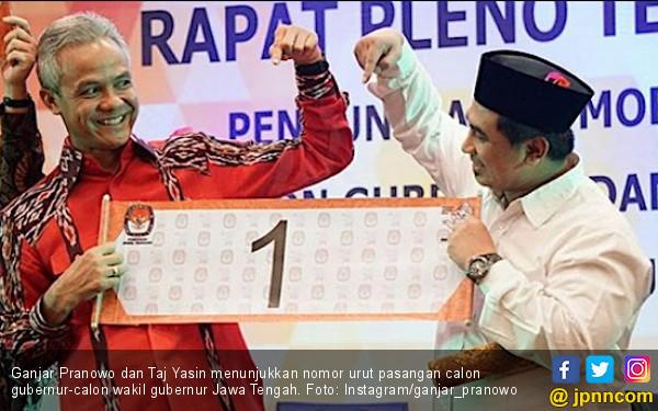 Buya: Gaya Kepemimpinan Ganjar di Jateng Sudah Oke - JPNN.com
