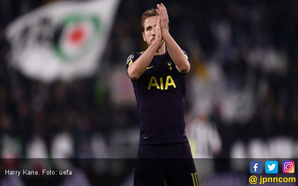 Tottenham Dominasi Timnas Inggris untuk Piala Dunia 2018 - JPNN.COM