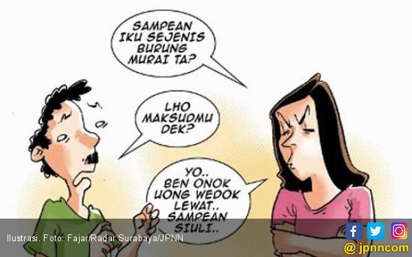 Suami Mata Keranjang, Sepupu Istri Juga Digoda - JPNN.COM