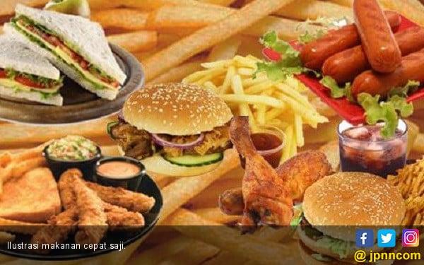 Makan-Makan Doang, Dapat Rp 143 Juta - JPNN.COM