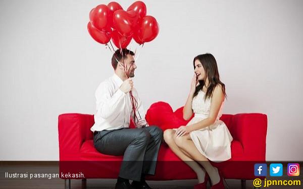Hal Ini Bisa Membuat Pasangan Anda Semakin Cinta - JPNN.COM