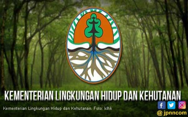 KLHK Terbitkan Buku The State of Indonesia's Forest 2018 - JPNN.COM