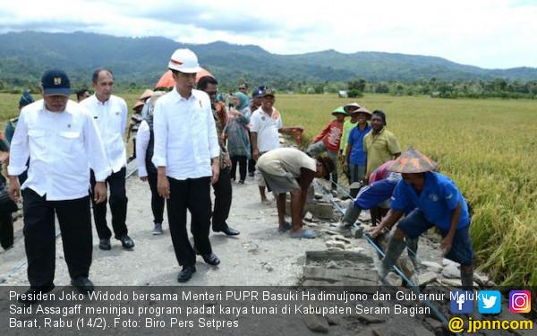 Program Padat Karya Tunai, Kerahkan 39 Ribu Pendamping Desa - JPNN.COM
