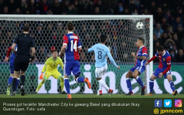 4 Fakta yang Bikin Manchester City Layak Dapat Tepuk Tangan - JPNN.COM