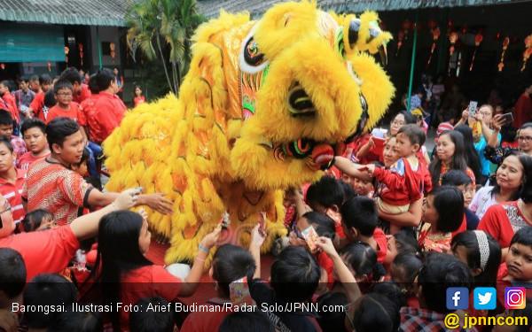 Tahun Anjing Tanah, Diprediksi Muncul Beragam Guncangan - JPNN.com