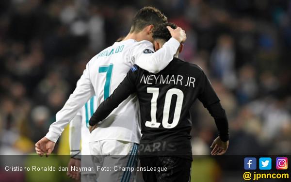 Kebobolan di Bernabeu, Real Madrid Tak Bisa Senang dulu - JPNN.COM