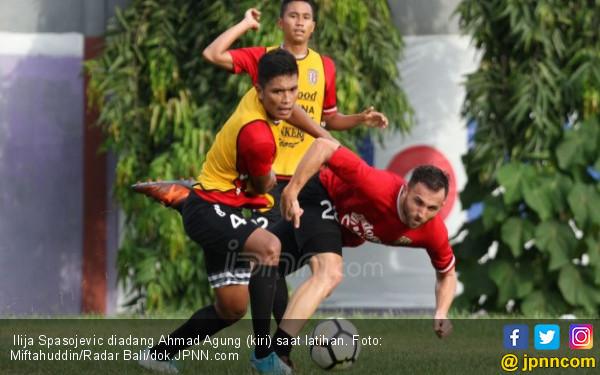 Spaso: Bali United Tinggal Satu Langkah, Jangan Lengah - JPNN.COM