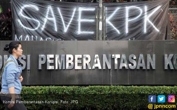 Saran Pengamat Kepolisian buat Pati Polri Peserta Seleksi Capim KPK - JPNN.com