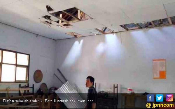 Inspektorat DKI: Rehab 119 Sekolah Terindikasi Korupsi - JPNN.COM