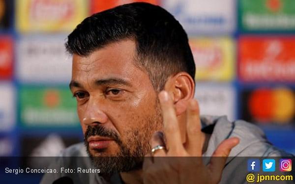 Duel Porto Vs Liverpool Selesai Saat Skor 0-3 - JPNN.COM