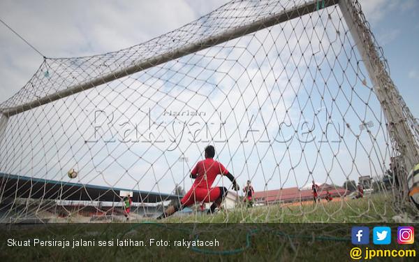 Persiraja Ogah Terburu-buru Melakukan Persiapan di Yogyakarta, Ini Penyebabnya - JPNN.com