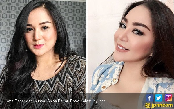 Anisa Bahar dan Juwita Tofhany Akhirnya Berdamai - JPNN.com