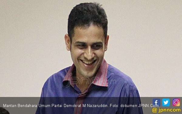 Perseteruan Makin Panas, Kubu Moeldoko Bakal Merekrut Nazaruddin untuk Hadapi Cikeas - JPNN.com