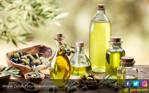 Ketahui Efek Samping Tak Terduga dari Minyak Zaitun untuk Kulit