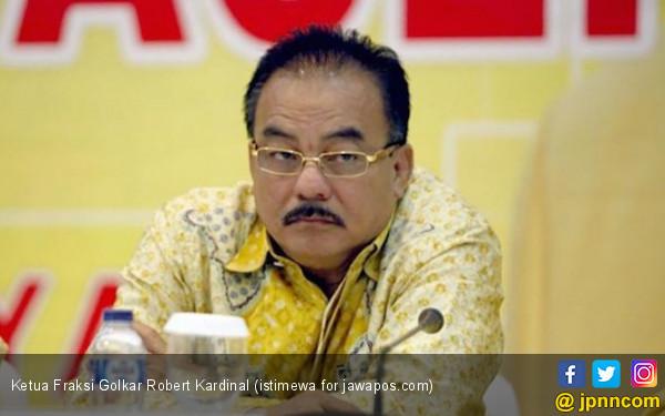 Kritik Kaukus Parlemen Papua untuk Aparat TNI dan Polri - JPNN.com