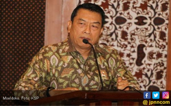 Koopssusgab TNI Diaktifkan Lagi, Rakyat Diminta Tetap Tenang - JPNN.COM