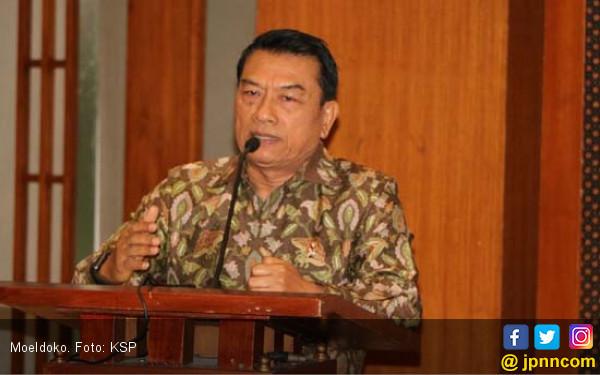 RPP PPPK Sudah Diteken Presiden? - JPNN.COM