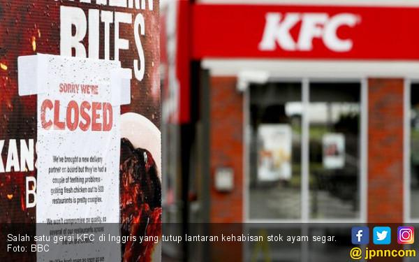 Ada Info KFC Bagi-bagikan 3.000 Snack Bucket Gratis, Valid atau Hoaks? - JPNN.com