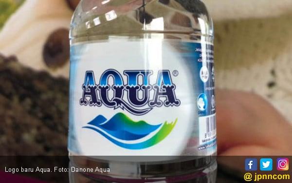 danoneaqua ubah logo demi masyarakat dan bumi sehat