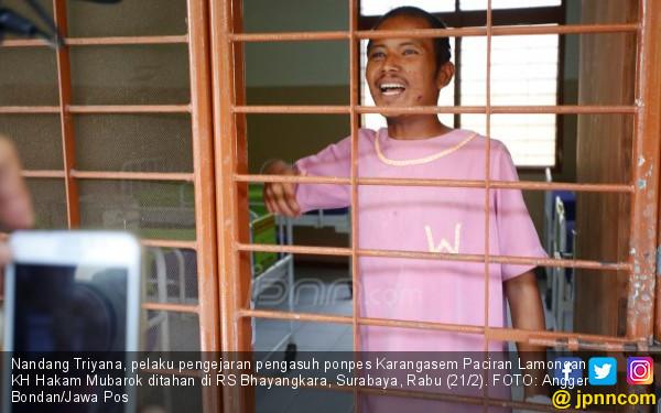 Sosok Pengejar Kiai Hakam Mubarok di Mata Tetangga - JPNN.COM