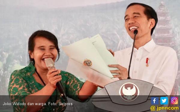 PKS Konsisten Tidak Akan Dukung Jokowi, Demokrat Main Aman - JPNN.COM