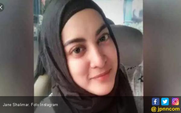 Jane Shalimar Geng Nia Ramadhani atau Jessica Iskandar? - JPNN.COM