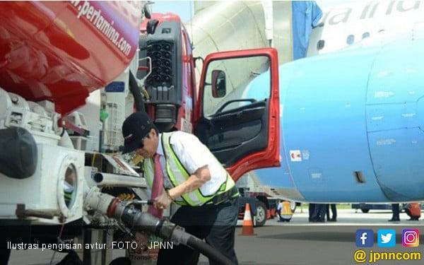 Pertamina Siapkan Tambahan Avtur di 12 Bandara Embarkasi Haji - JPNN.com