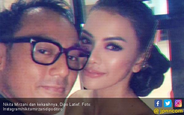 Kasus Dengan Dipo Latief, Nikita Mirzani: Diciduk Enggak? - JPNN.com