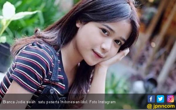 Keponakan Dokter Reisa Tersingkir dari Indonesian Idol 2018 - JPNN.com