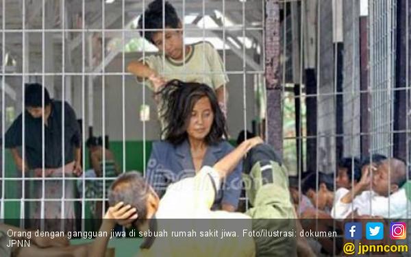 Diduga Hendak Culik 2 Bocah, Wanita Gangguan Jiwa Diamankan - JPNN.COM