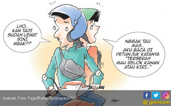 Kisah Suami Tak Puas Punya 1 Istri - JPNN.COM