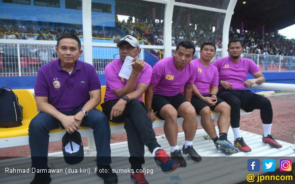 Sriwijaya FC Butuh Sekali Lagi Uji Coba di Jakabaring - JPNN.COM