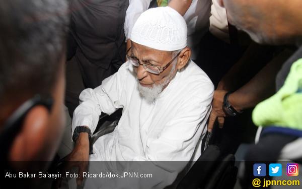 Politikus PKS Bandingkan Nasib Annas Maamun dengan Abu Bakar Ba'asyir - JPNN.com
