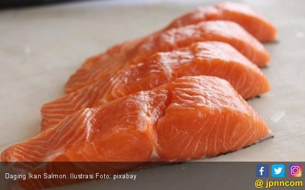 Inilah 5 Makanan Terbaik untuk Usia 40 Tahun ke Atas - JPNN.com