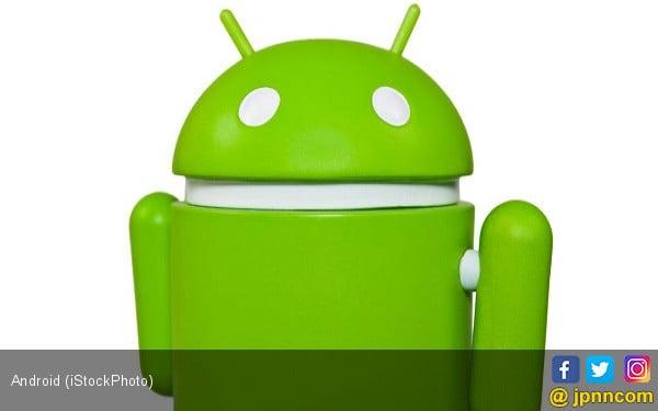 Rayuan Google Lewat Android P, Pemilik iPhone Bakal Tergoda? - JPNN.COM