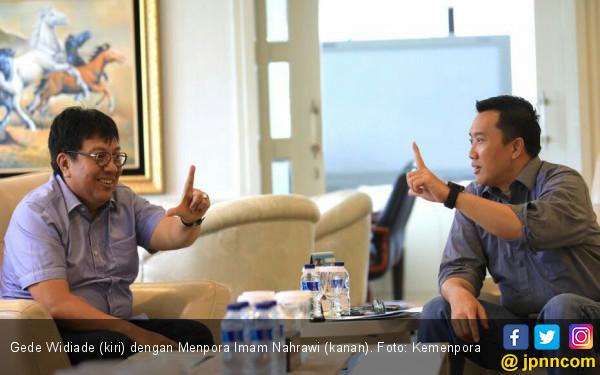 Isu Perombakan Direksi PT LIB Berhembus Jelang RUPS - JPNN.com