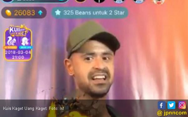 Bigo Live Bikin Kuis Uang Kaget - JPNN.COM