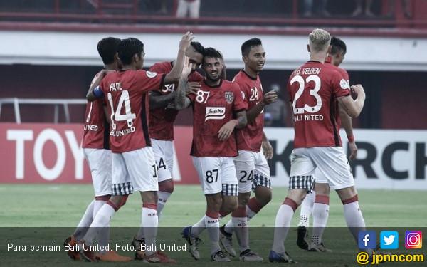Than Hoa FLC Justru Waspadai Pemain Cadangan Bali United - JPNN.COM