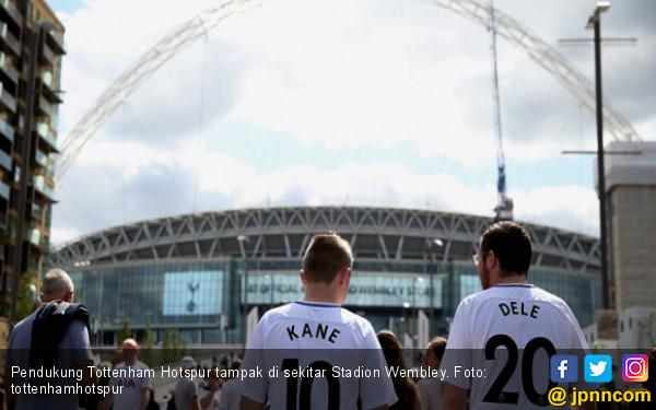 Tottenham Catat Rekor Tak Membeli Pemain di Musim Panas - JPNN.COM