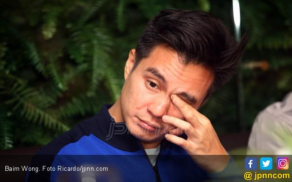 Cerita Baim Wong yang Dijauhi Teman Akibat Utang Rp1,5 Miliar - JPNN.com