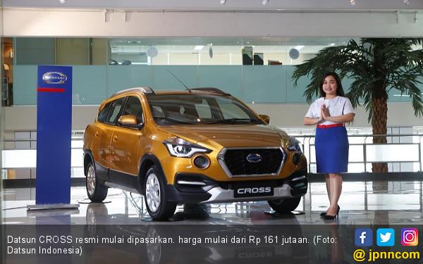 Pasar LCGC Terseok-seok, Datsun Indonesia Tak Tertolong - JPNN.com
