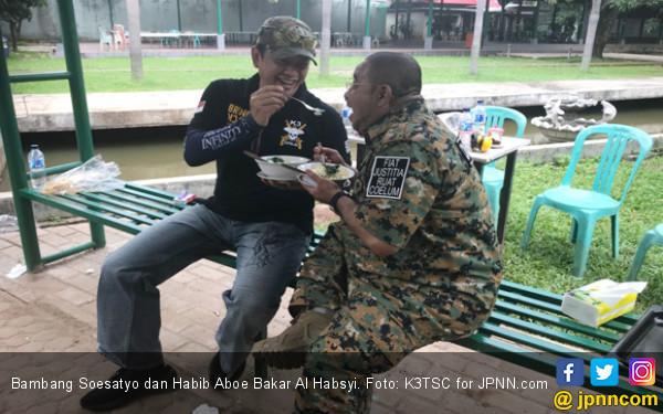 Saran Habib Aboe untuk Jenderal Idham agar Maklumat Kapolri Mangkus - JPNN.com
