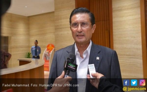 Indonesia Bisa Tingkatkan Kerja Sama Migas dengan Iran - JPNN.COM