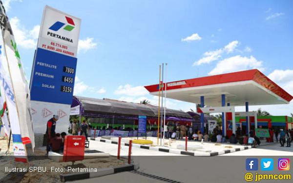 Cegah Lonjakan Harga, Pertamina Tambah Stok BBM - JPNN.COM