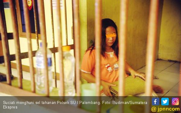 Hukuman Suciati Bisa Diringankan Lantaran Jadi Korban KDRT - JPNN.COM