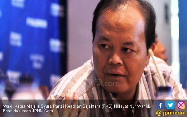 PKS Optimistis #2019 Ganti Presiden Bakal Terwujud - JPNN.COM
