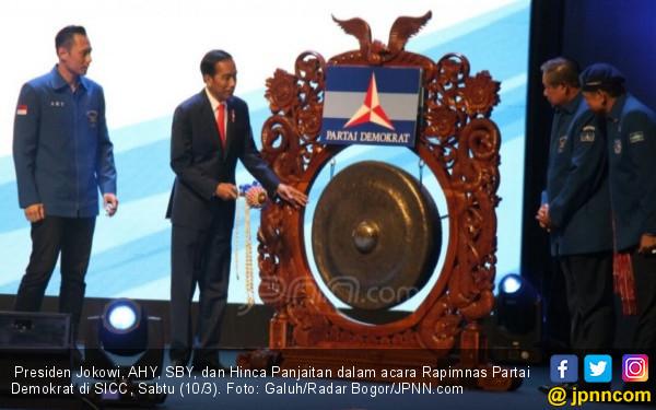 Demokrat Tak Ingin Pilpres 2019 Hanya Diisi Capres Tunggal - JPNN.COM
