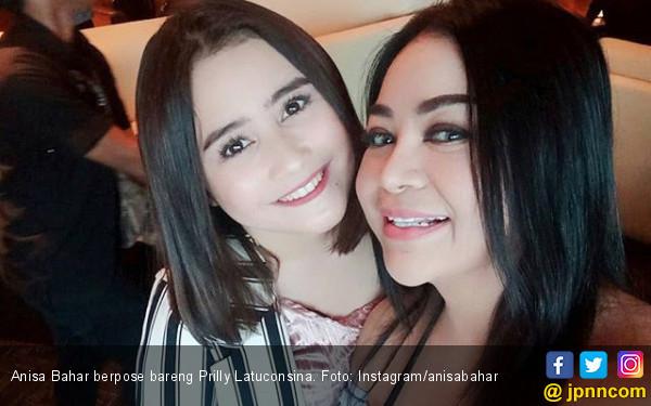 Sebut Prilly Anak Berbakti, Anisa Bahar Sindir Juwita? - JPNN.com