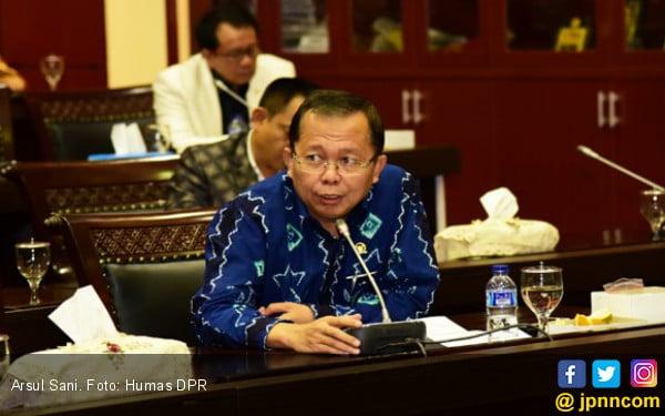 Koalisi Jokowi Nilai Gerindra Lebih Terhormat ketimbang Partai Oposisi Lain - JPNN.com