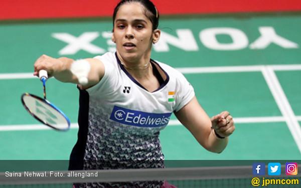 Saina Nehwal Ingin Raih Juara All England Untuk Wanita India - JPNN.com